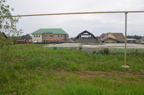 Продам готовый фундамент с цокольным помещением - Фото 2