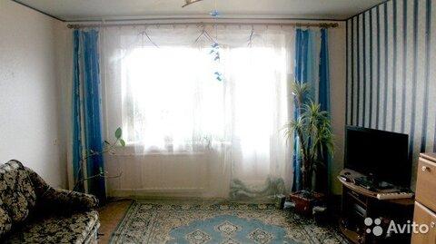 3-к квартира, 74.4 м, 4/5 эт. - Фото 1