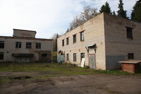 Продается здание д. Сергеевка - Фото 2