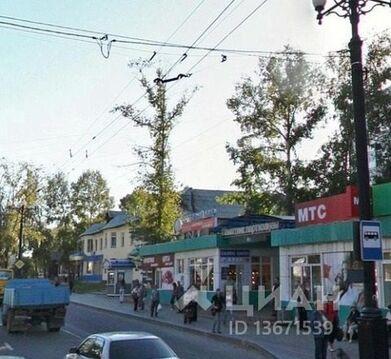 Продажа торгового помещения, Хабаровск, Ул. Карла Маркса - Фото 1