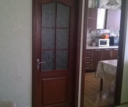 Продам 2-ю квартиру п.г.т.Гвардейское Симферопольского район - Фото 3