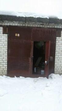 Продажа гаража, Нижний Новгород, м. Горьковская, Ул. Родионова