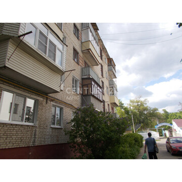 Сдам 1-комнатную квартиру ул.Гоголя д.6, Снять квартиру в Тамбове, ID объекта - 334727716 - Фото 1