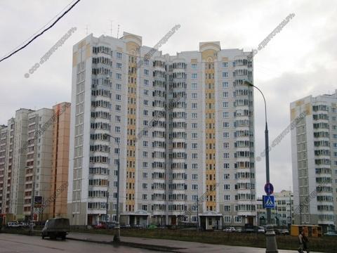 Продажа квартиры, м. Бунинская Аллея, Ул. Адмирала Лазарева - Фото 1