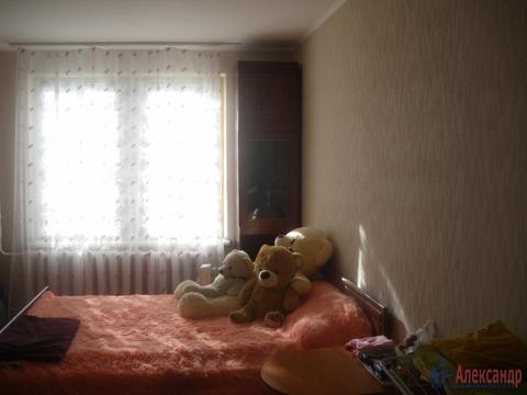 Продам комнату. Сертолово г, Черная речка мкр - Фото 1