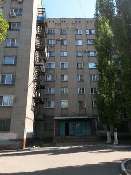 Продается комната, г. Воронеж, Артамонова - Фото 1