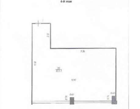 А51503: Офис 103,1 кв.м, Красногорск, Ильинское шоссе, д.1а - Фото 2