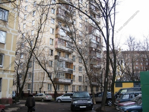 Продажа квартиры, м. Сокол, Песчаная пл. - Фото 1