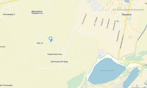 Продажа участка, Низино, Ломоносовский район - Фото 3