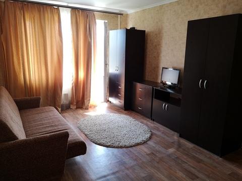 Сдается однокомнатная квартира на ул. Комсомольская - Фото 1