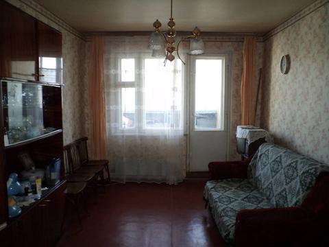 Продажа квартиры, Нижний Новгород, Ул. Генерала Зимина - Фото 1