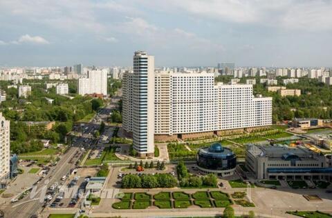 Продажа квартиры, м. Калужская, Ул. Наметкина - Фото 2