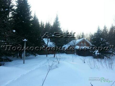Калужское ш. 35 км от МКАД, Шишкин Лес, Участок 21 сот.