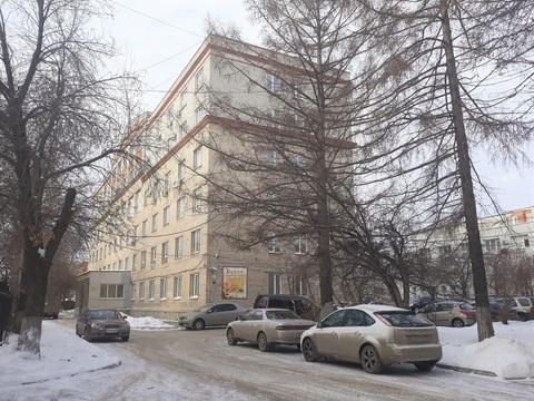 Аренда офиса 22 кв.м, переулок Автоматики - Фото 1