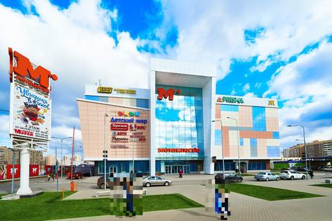 Аренда торгового помещения 79.7 м2 - Фото 2
