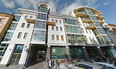 Продажа торгового помещения в Центральном районе - Фото 2
