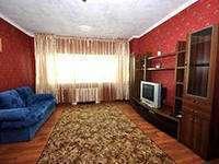 Комната ул. Щорса 62 - Фото 1