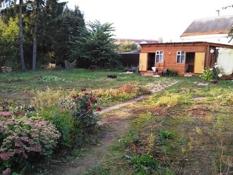 Жилой дом с газом в Рузе, участок 12 соток. - Фото 4