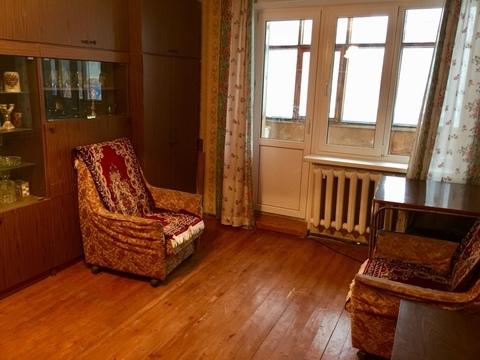 1 комнатная квартира в п. Тучково, Восточный микрорайон 4 - Фото 1