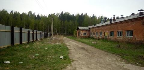 Продажа производственного помещения, Первомайский, Иркутский район, . - Фото 2