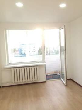 Продаю 1-комн. квартиру свободной планировки 34 м2, Купить квартиру в Калининграде по недорогой цене, ID объекта - 321754135 - Фото 1