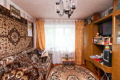 Владимир, Диктора Левитана ул, д.3б, комната на продажу - Фото 1