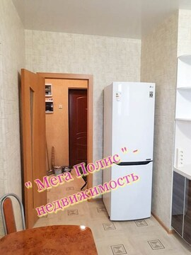 Сдается впервые 1-комнатная квартира 45 кв.м в новом доме ул. Гагарина - Фото 4