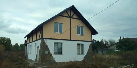 Продается дом (коттедж) по адресу с. Головщино, ул. Колхозная 18 - Фото 2