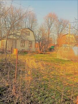 Продам дачу на берегу большого пруда в Рыбновском р-не - Фото 1