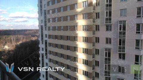 Продается квартира г.Москва, Погонный проезд - Фото 2