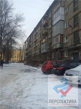 Чкалова 50, Продажа квартир в Перми, ID объекта - 319324447 - Фото 1