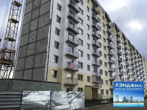 1 комнатная квартира, 2 проезд Блинова, 8 - Фото 4