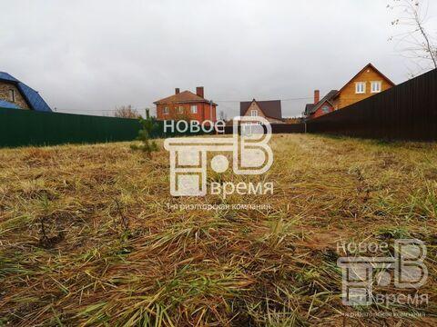 Продажа участка, Орехово-Зуево, Деревня Щербинино - Фото 4