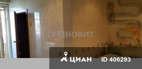 Продаю4комнатнуюквартиру, Новосибирск, Лазурная улица, 14, Купить квартиру в Новосибирске по недорогой цене, ID объекта - 321602393 - Фото 1