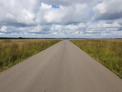 Земельный участок 20 га в с. Орудьево,69 км от мкада - Фото 2