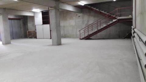 Аренда склада, Липецк, Поперечный проезд - Фото 3