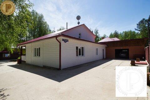 Дом ст-я Минино. ул. Есенина - Фото 3