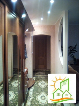 Квартира, мкр. 3-й, д.10 - Фото 1