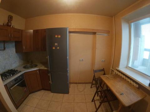 1-комн. квартира, 39 м2 - Фото 1