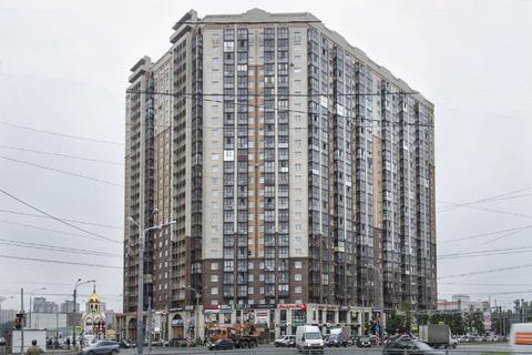 Роскошная меблированная 3-к.кв. 102 кв.м в кирпичном доме - Фото 3