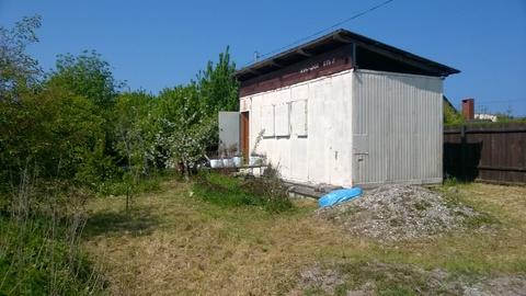 Участок 4 сотки ст Волна Зеленоградск - Фото 3