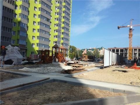 2ка ЖК Станция спортивная - Фото 2