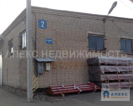 Аренда склада пл. 350 м2 Селятино Киевское шоссе в складском комплексе - Фото 3