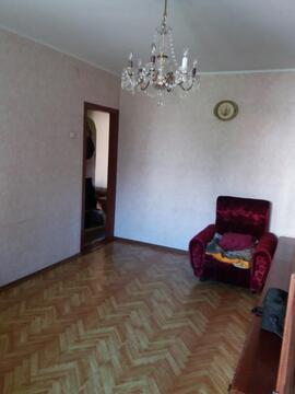 3-к квартира ул. Шумакова, 45 - Фото 4