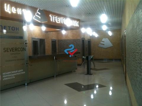 Продажа офиса 460м2 по ул. Менделеева 130 - Фото 4