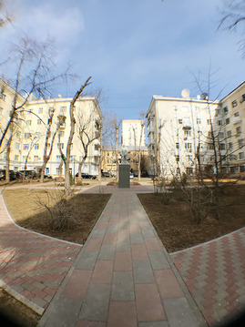 Продается трехкомнатная квартира 67м2 в Москве! - Фото 4