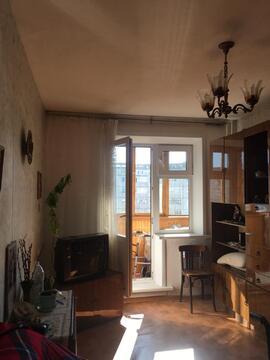 1к квартира Комсомольский 63 - Фото 1