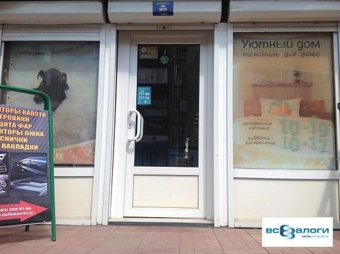 Продажа торгового помещения, Усть-Кут, Ул. Калинина - Фото 2