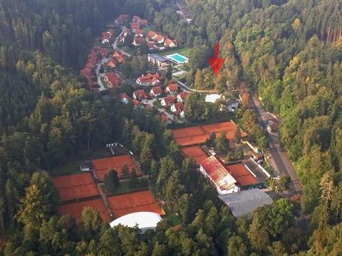 Карловы Вары, продаётся участок 7,5 соток, собственность, все сети - Фото 1
