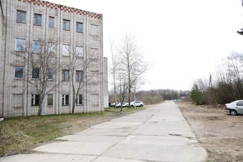 Производственный комплекс в Ленинградской обл. - Фото 3
